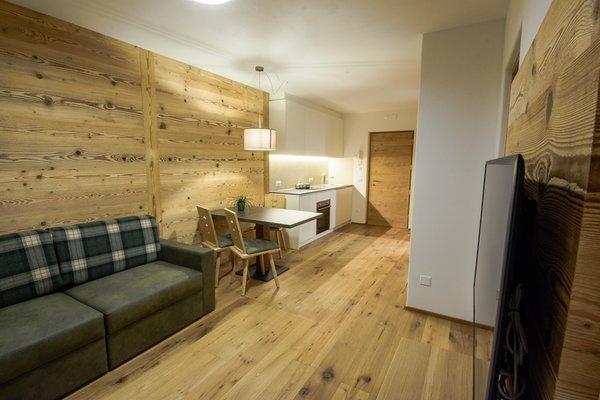 Der Wohnraum Stefansdorf - Residence 3 Sterne