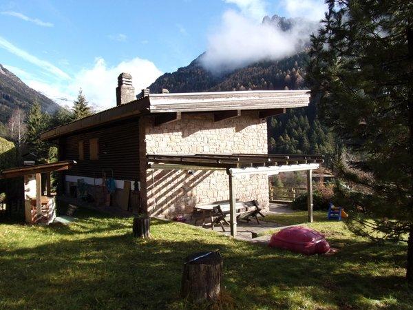 Foto estiva di presentazione Cornon - Casa vacanze