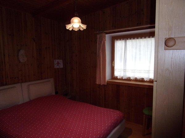 Foto della camera Casa vacanze Cornon