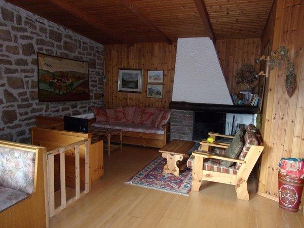 Il salotto Cornon - Casa vacanze