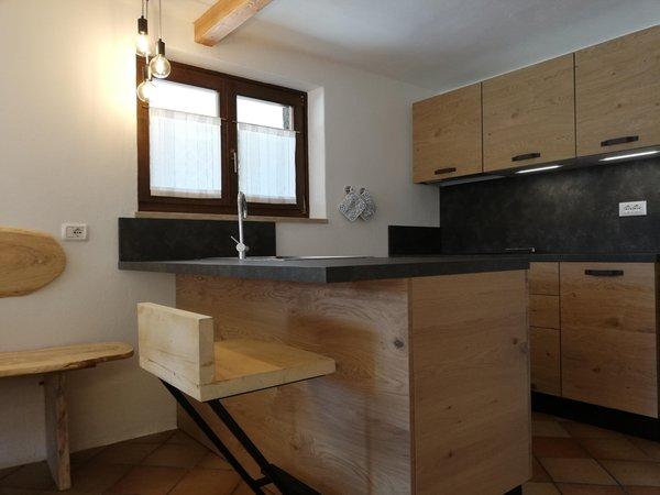 The living area Apartment Nel Giardino del grande Tiglio