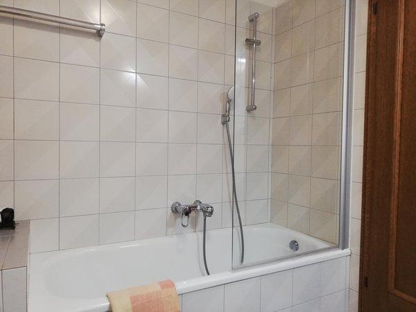 Photo of the bathroom Apartment Nel Giardino del grande Tiglio