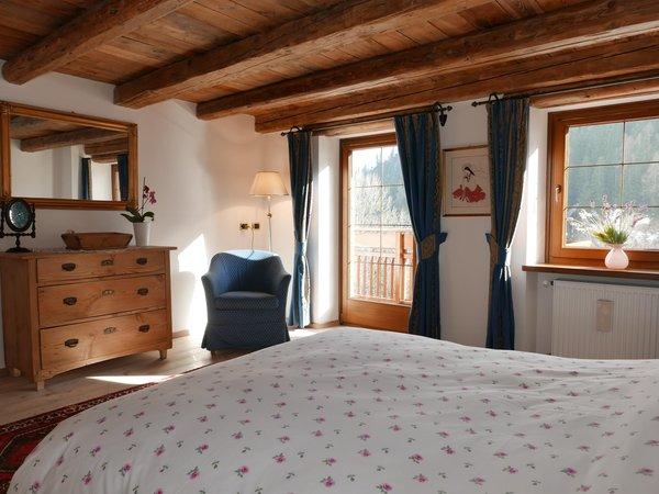 Foto vom Zimmer Bed & Breakfast Rocca