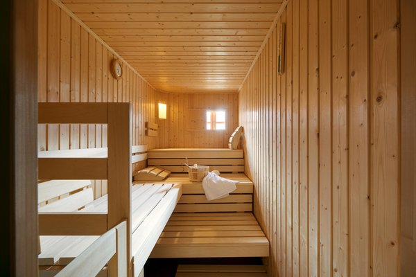 Foto della sauna Chienes