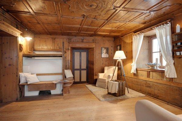 Foto della stube  Appartamento Villa Mozart
