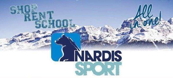 Logo Nardis Sport