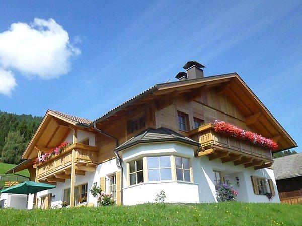 Foto estiva di presentazione Urthalerhof - Appartamenti 1 fiore