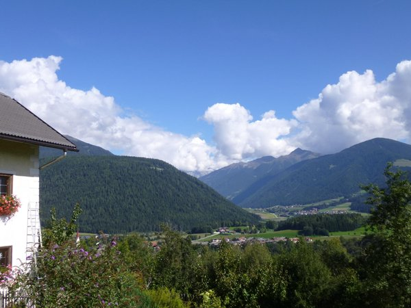Panorama Valdaora di Sotto (Valdaora)