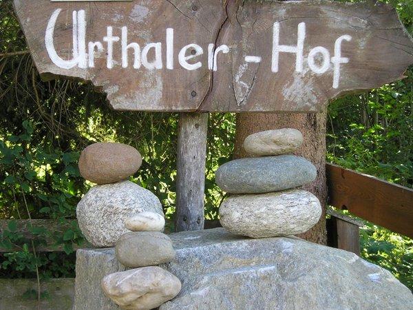 Logo Urthalerhof