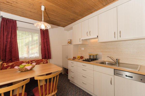 Foto della cucina Wolly