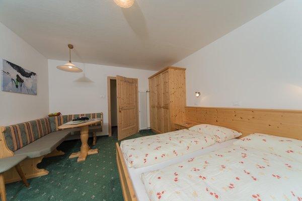 Foto della camera Appartamenti Wolly