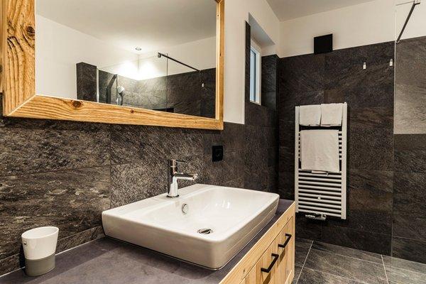 Foto del bagno Appartamenti Grunnes