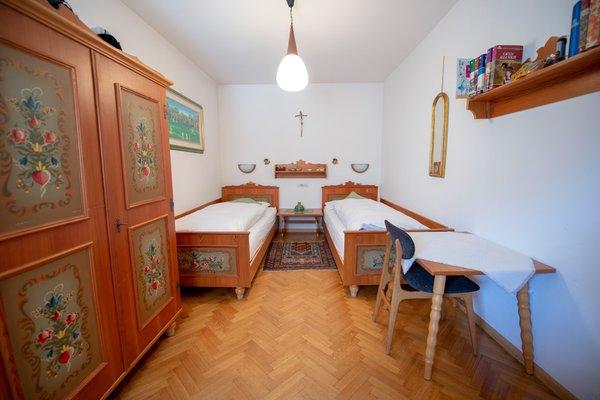 Foto della camera Appartamenti Cesa Bruma