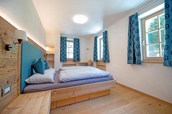 Foto della camera Appartamento Alpen Domus