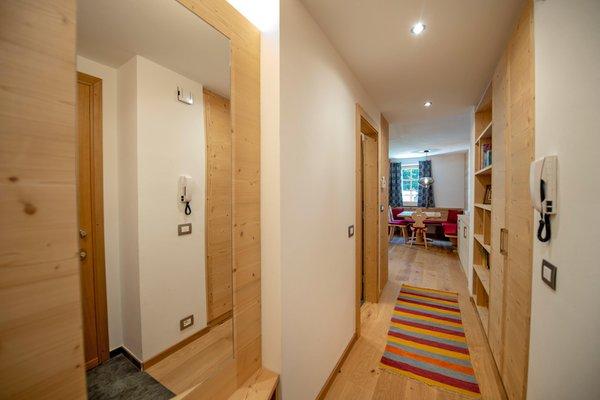Foto dell'appartamento Alpen Domus