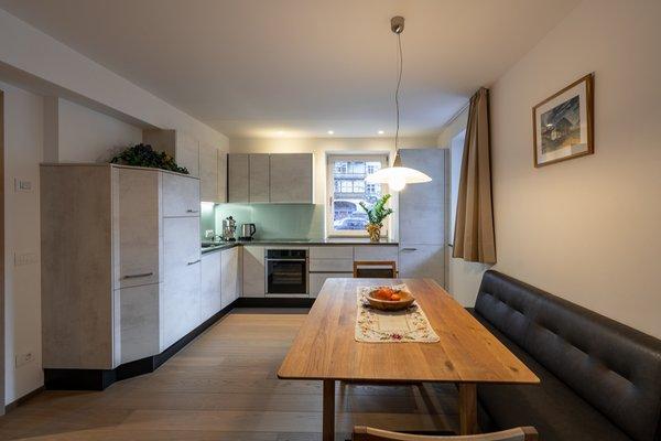 Foto della cucina Jalve