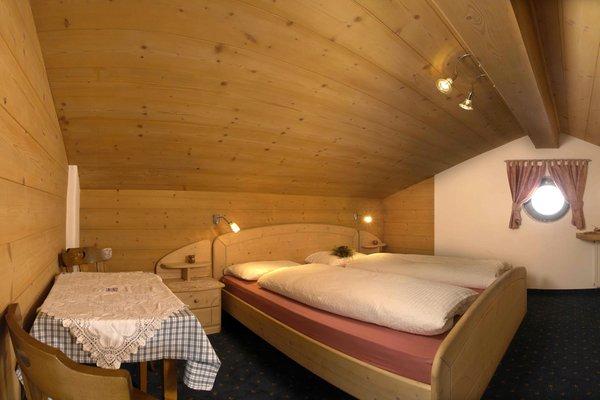 Foto della camera Appartamenti in agriturismo Tuene
