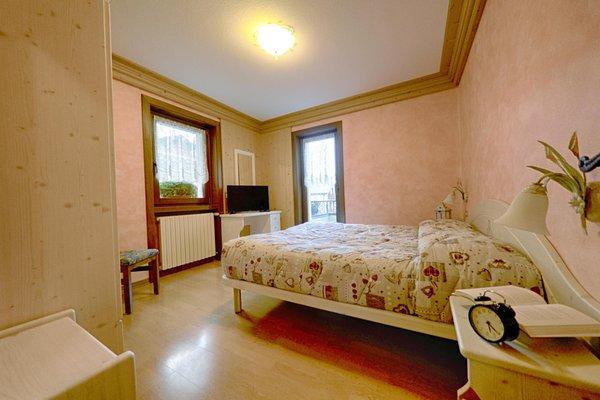 Foto vom Zimmer Rosengarden Alpine Residence