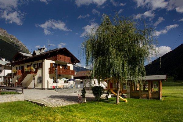 Foto vom Garten Valdidentro (Bormio und Umgebung)