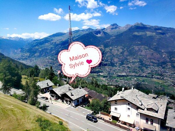 Position Apartments Maison Sylvie Pila (Aosta)