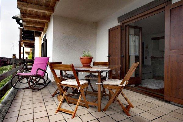 Photo of the balcony Maison Sylvie