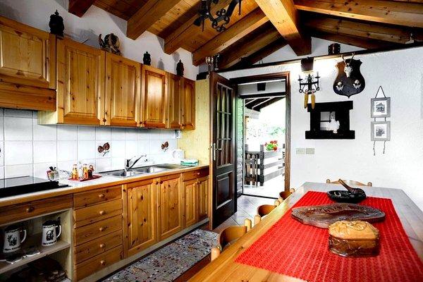 Photo of the kitchen Maison Sylvie