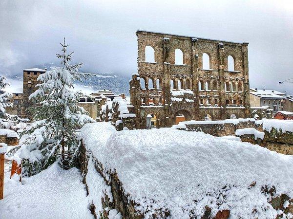 Photo gallery Pila (Aosta) winter