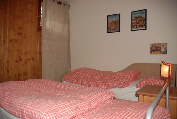 Foto della camera Appartamenti Casa Bellini
