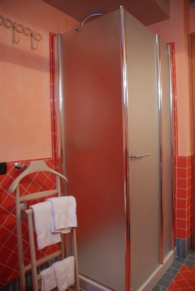 Foto del bagno Appartamenti Casa Bellini