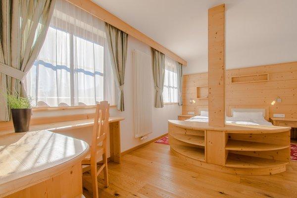 Foto della camera Appartamenti Agriturismo Maso Runch-Hof