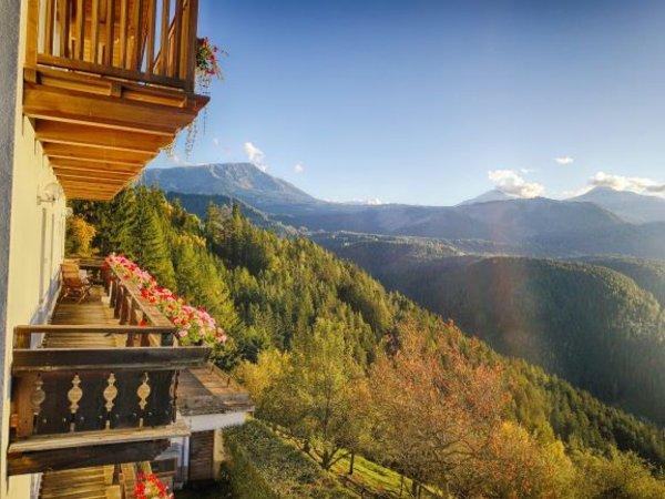 Foto del balcone Grotthof