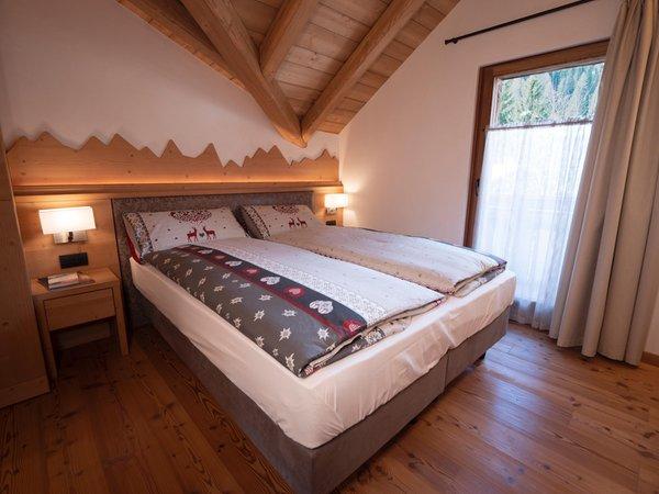 Foto della camera Stella Alpina Suite