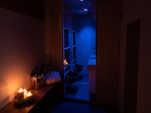 Stella Alpina Suite - Appartamenti  Val di Zoldo - Pecol