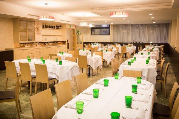 Il ristorante Morbegno La Ruota