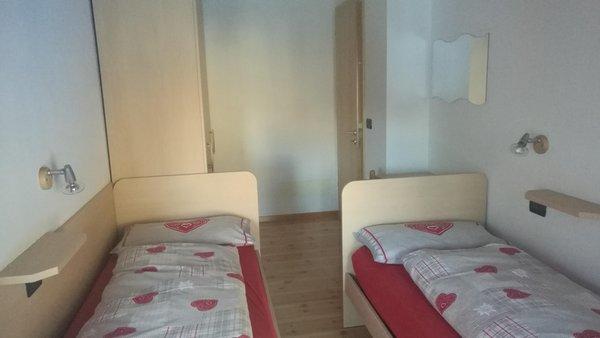 Foto della camera Appartamenti Vallazza Moreno - Casa Nigritella