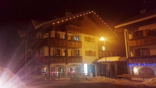 Foto invernale di presentazione Vallazza Moreno - Casa Nigritella - Appartamenti