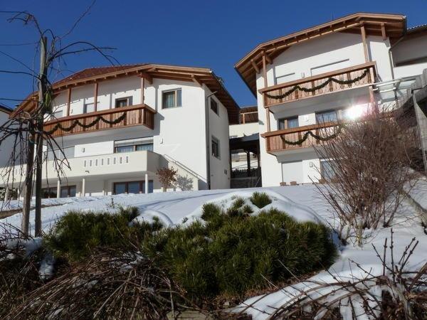 Foto invernale di presentazione Sonnberg - Residence 3 stelle