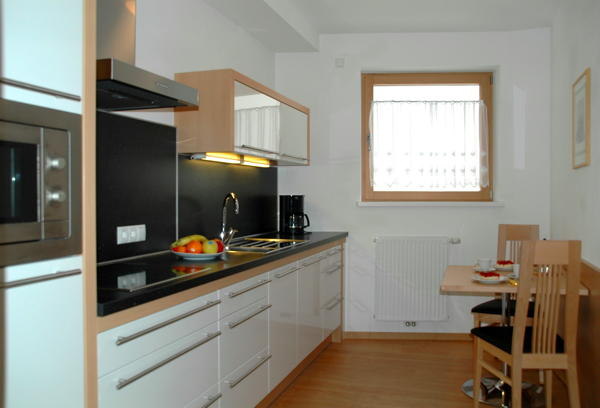 Photo of the kitchen Sonnberg