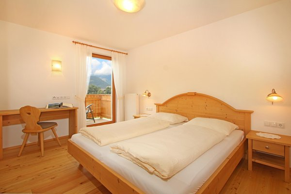 Foto della camera Appartamenti in agriturismo Mair am Bach