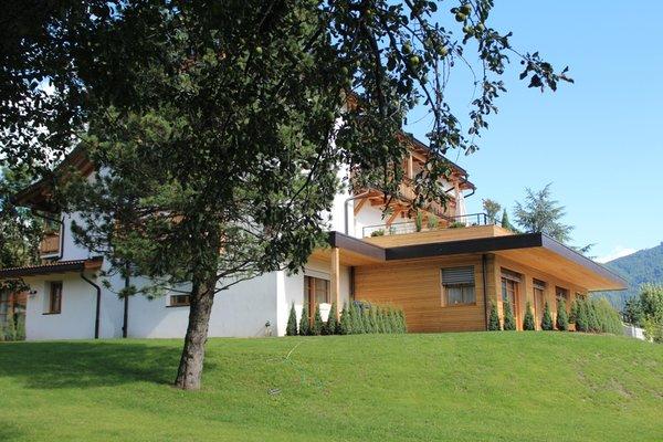 Photo of the garden Teodone / Dietenheim (Brunico / Bruneck)