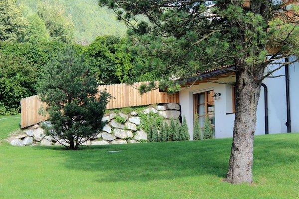 Foto del giardino Teodone (Brunico)