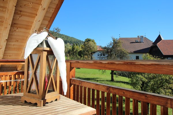 Photo of the balcony Im Winkl