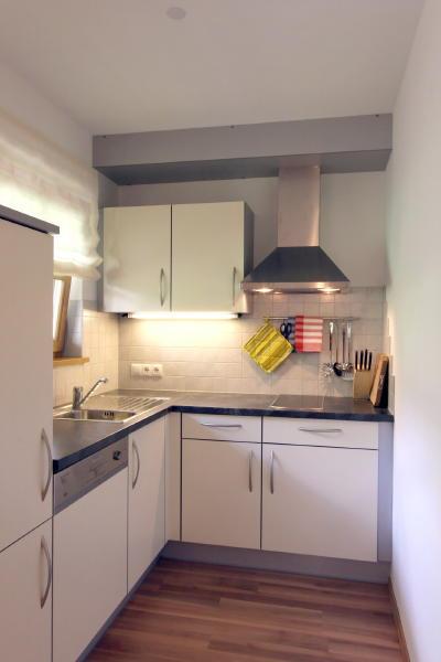 Foto della cucina Im Winkl