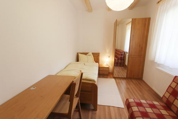 Foto della camera B&B + Appartamenti Im Winkl