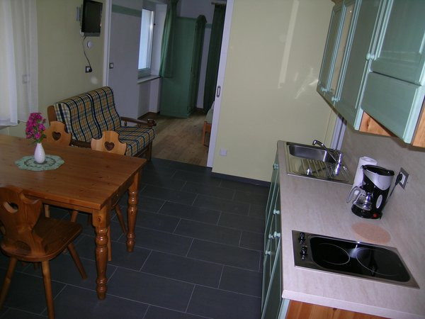 Foto della cucina Silbernagl