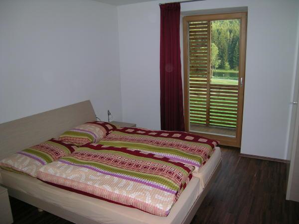 Foto della camera Appartamenti Silbernagl