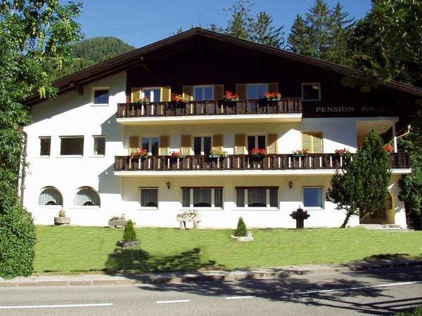 Foto estiva di presentazione Roland - Hotel 3 stelle