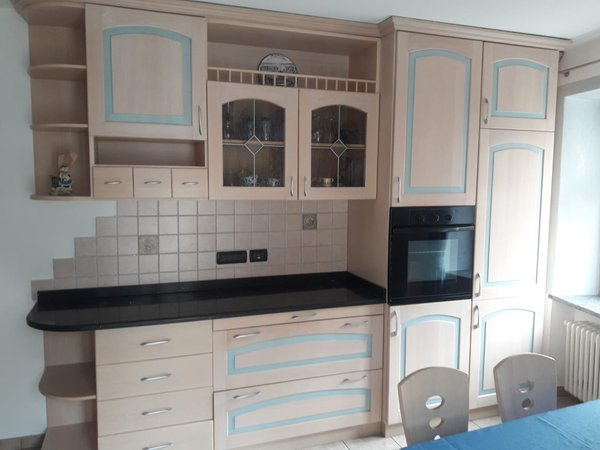Photo of the kitchen Giacomuzzi Ruggero