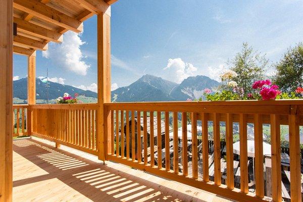 Foto del balcone Soleseid
