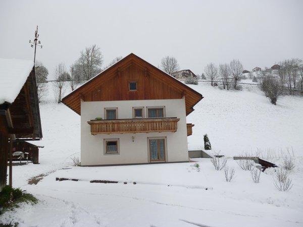 Photo exteriors in winter Colhof